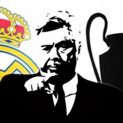 Decima Halamadrid Realmadrid Madridista Madrid Ancelotti Carlo Uclfinal Champions Lisbon SPAIN Apourladecima