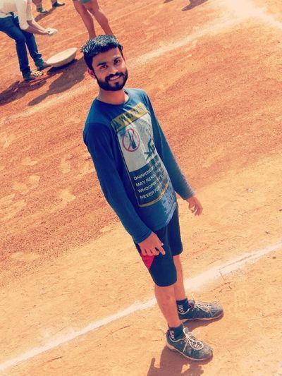 Gaurav Jadhav Raje First Eyeem Photo