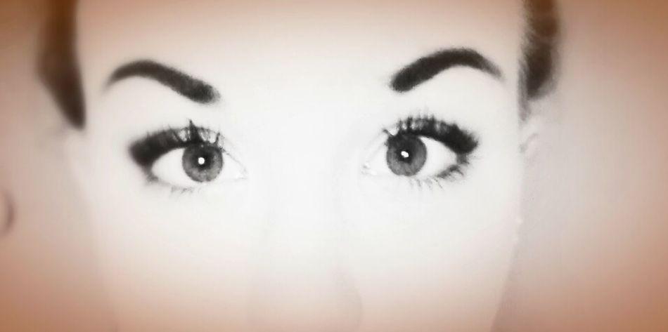 my eyes ♥ Enjoying Life That's Me My Eyes <3
