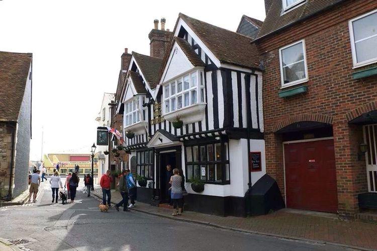 Poole, Dorset Pub