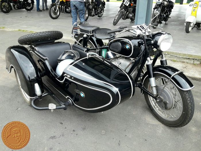 Motorcycle Mode Of Transport