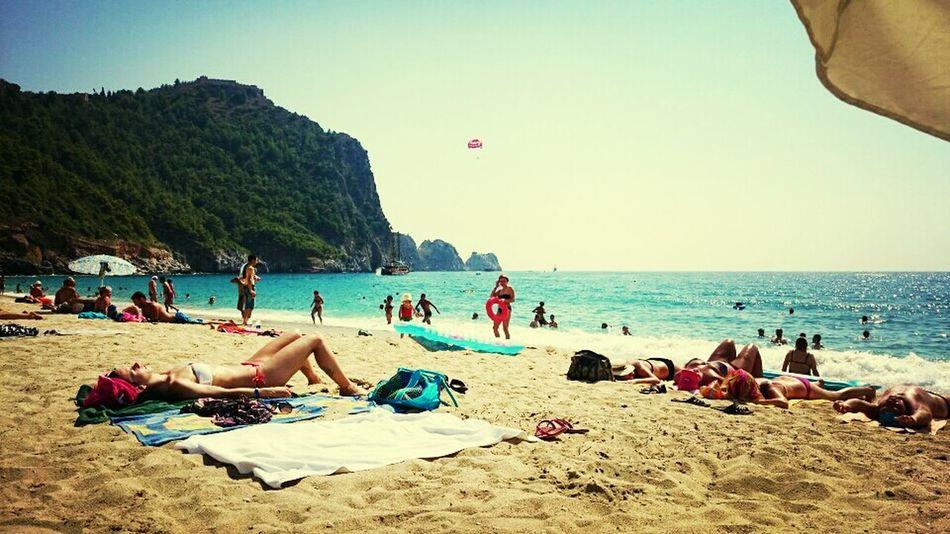 Alanya Kleopatra Beach