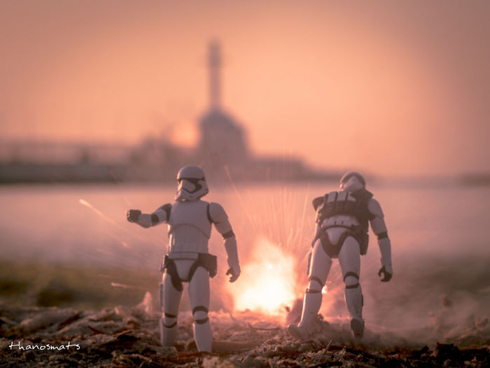 Star Wars Storm