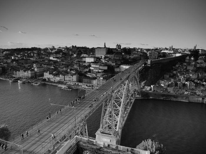 Oporto City, D.