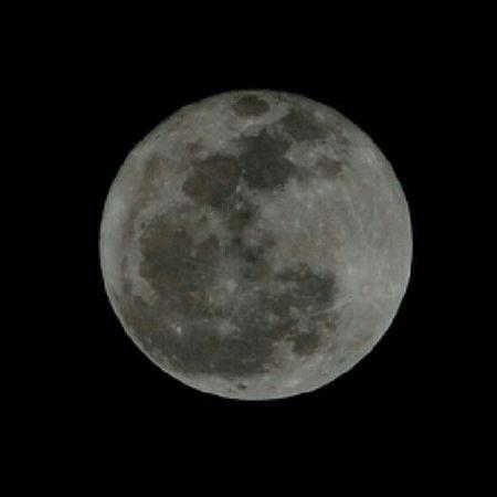 Agadir Maroc the full moon tonight Nikon D3100 f/11 1/320 sec. ISO-100 Focal lenght 200 mm