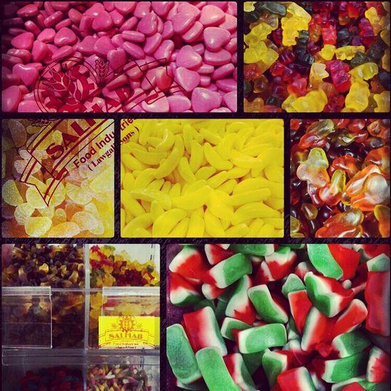 i like it ಠﭛಠ Jelly Candy
