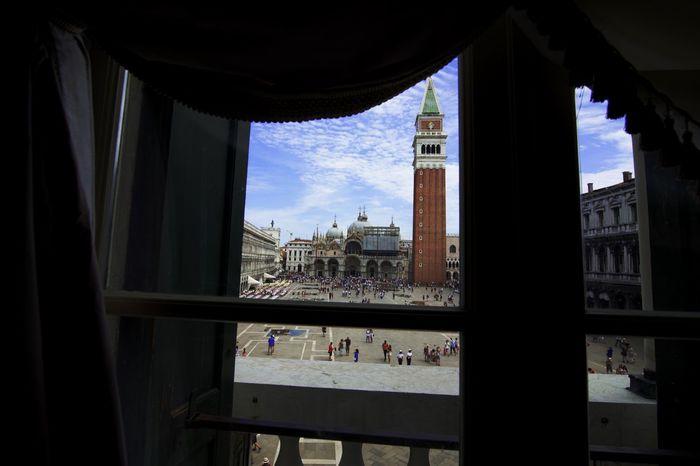 St.Mark's Basilica Venice, Italy Venice Italy EyeEm Italy Italy❤️ Italy Holidays Church Venice Italy