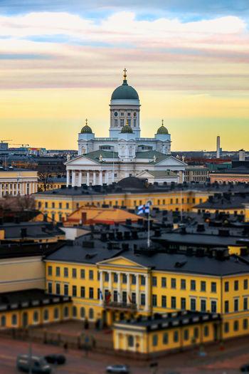 The Helsinki