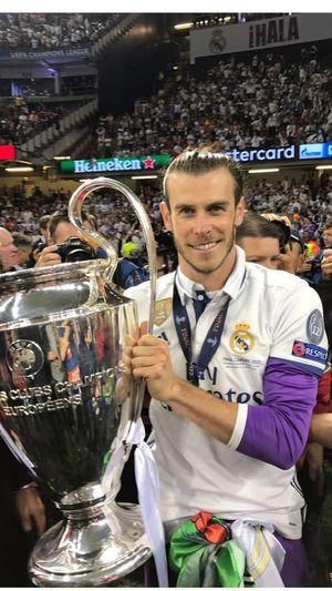 Gareth Bale Realmadrid