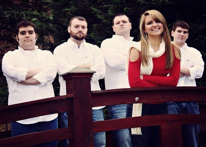 I love my brothers even though they are way to protective :)