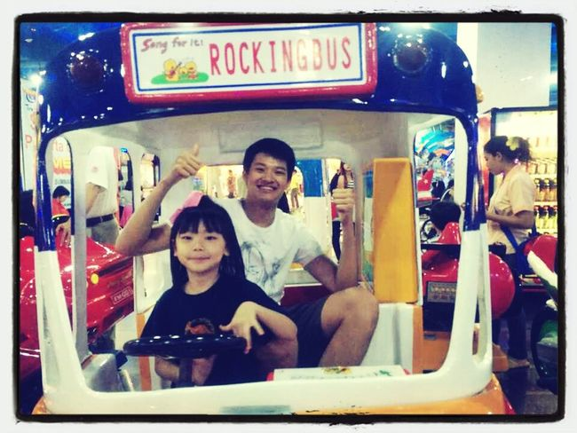 Kids Timezone Lil Cousin Enjoying Life
