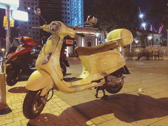 Israel Telaviv Street Fashion Beutiful