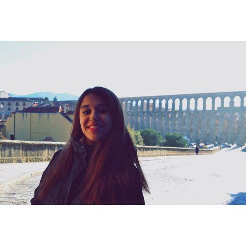 Segovia Spain Is Different Spain♥ SPAIN