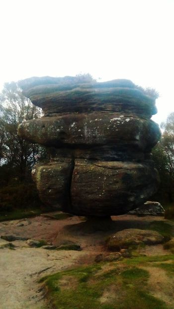 National Trust 🇬🇧 Nidderdale Hiking Tourism Brimhamrocks Brimham Rocks Yorkshire North Yorkshire Outstanding Natural Beauty Travel Destinations Outdoor Pursuit Rock - Object Brimham Rocks The Week On EyeEm Brimham Moor Rock Formation No People Tree Outdoors Nature Landscape Day Beauty In Nature Grass Sky