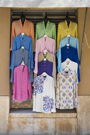 shirts Choice