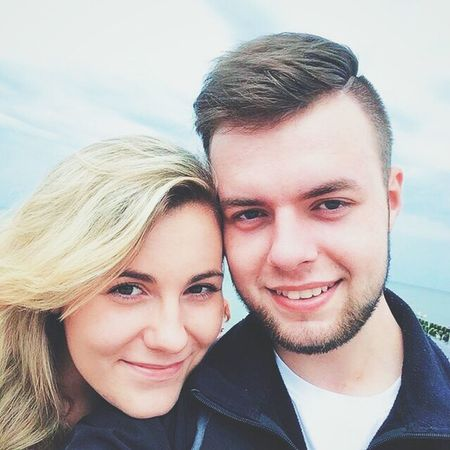 Love you!💗 Polishgirl Polishboy  Boy Girl Love Miłość Holiday Wakacje Couple Loveforever Poland Amazing