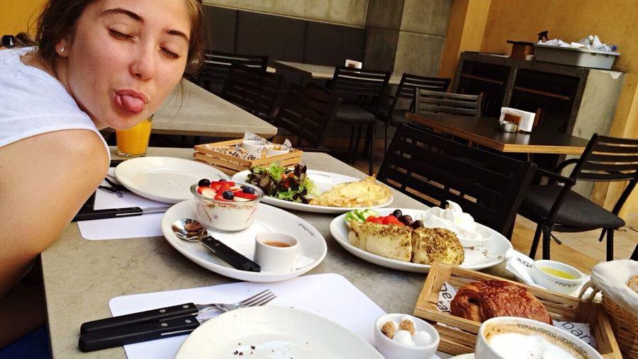 Food Gmorning🌞 Good Vibes Summer Summertime Love Best Friends Breakfast