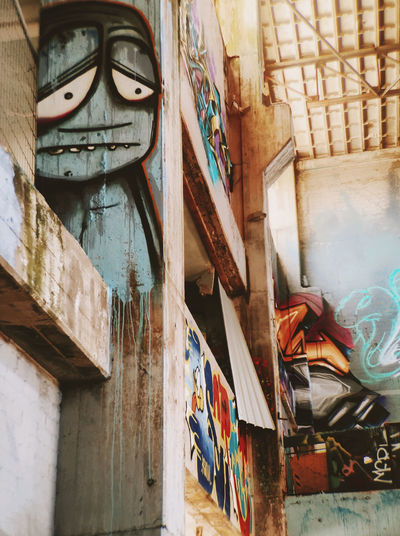 IPhone Moment Lens Geelong Australia Powerhousegeelong Vscocam Graffiti IPhoneography Architecture Urban