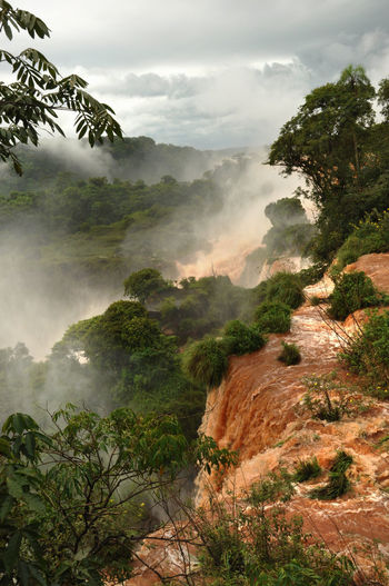 Iguazu Traveling Argentina South America Waterfall Beauty Beyond Compare Water Nature Nature_collection Landscape