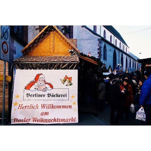 Christmas markets, Basel, Switzerland. Switzerland Travel Travelphotography Vscocam ricohgr latergram