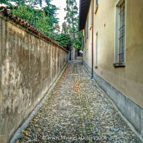 my town: Via Castello in Morazzone LivingLaDolceVita Varese