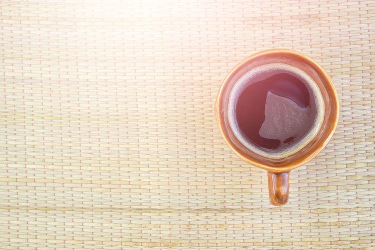 coffee powder