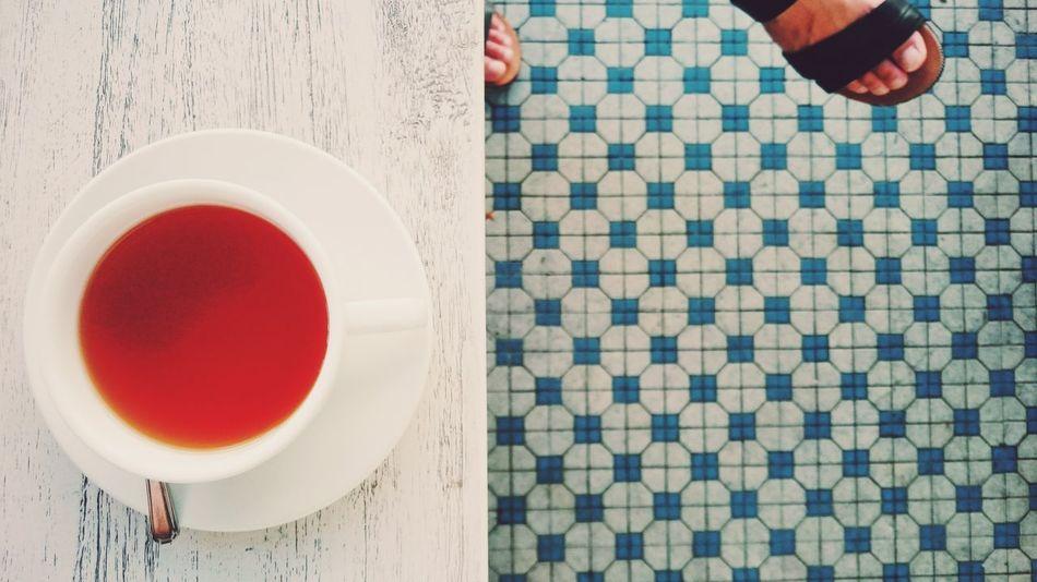 it's time for tea.. Tea Sgcafe Afternoon Tea EarlGrey Perks