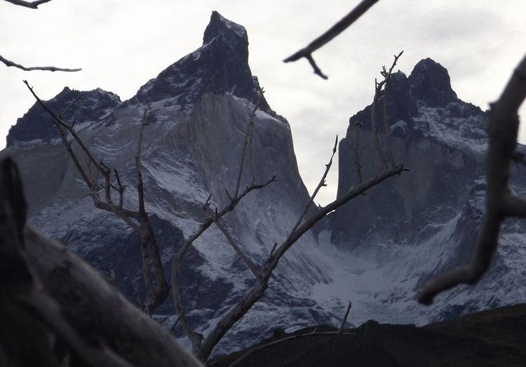 Cuernos del Paine. Patagonia. Chile. Cuernos Del Paine Patagonia