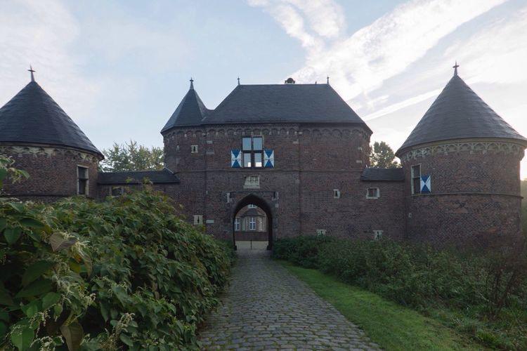 Burg Vondern Castle
