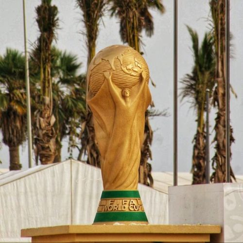 World Cup Canon