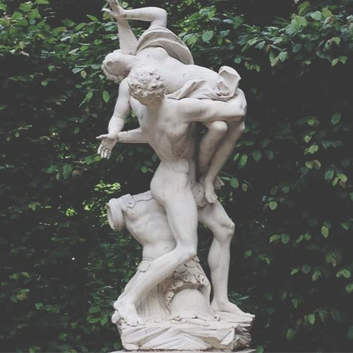 Statue Architecture Aesthetics Germany Sansoucci Palace Garden First Eyeem Photo