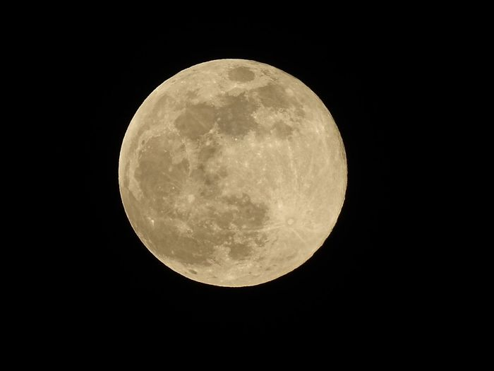 Vollmond 19.00 /19.02.2019 Frankenhardt Moon Moonlight Moon Surface Moon And Day Moon By Daylight