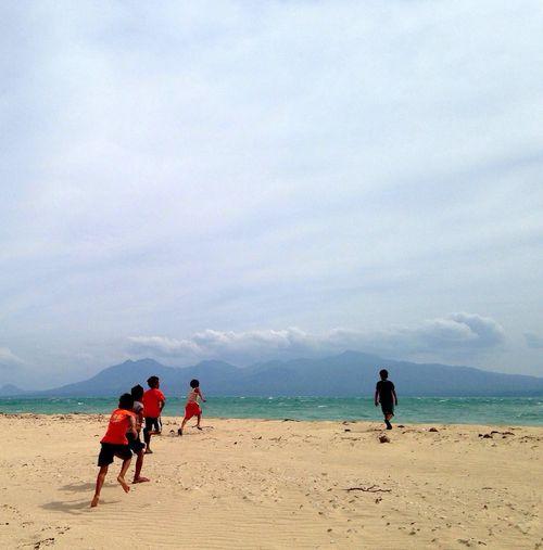 Islandlife IPSSpace Life Is A Beach