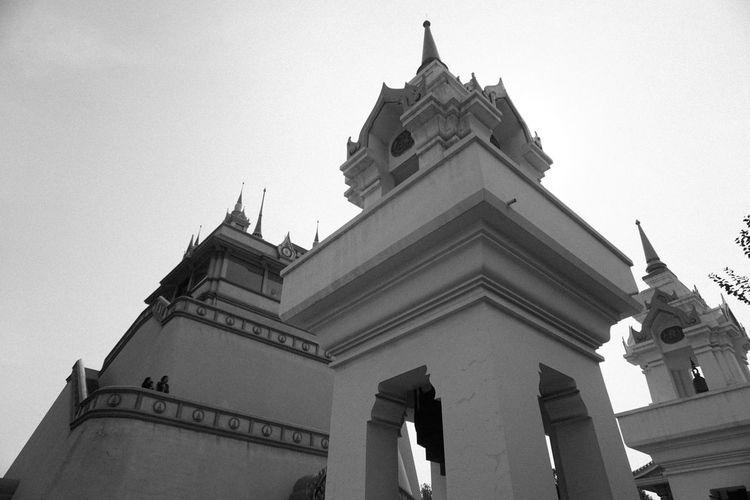 洛阳白马寺 Temple