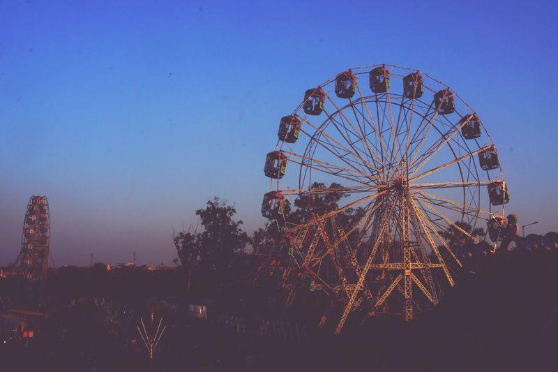 Ferris Wheel Hi! EyeEm Gallery EyeEm 2015 The Great Outdoors - 2015 EyeEm Awards The Street Photographer - 2015 EyeEm Awards Check This Out Photography Open Edit Big Fra
