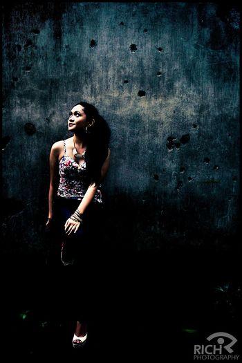 Pre-debut Portrait Portrait Portraiture Portrait Of A Woman EyeEm Best Shot - People + Portriat