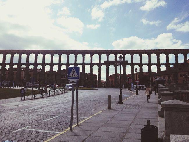 Segovia Keepmoving Travel Photography Weekends