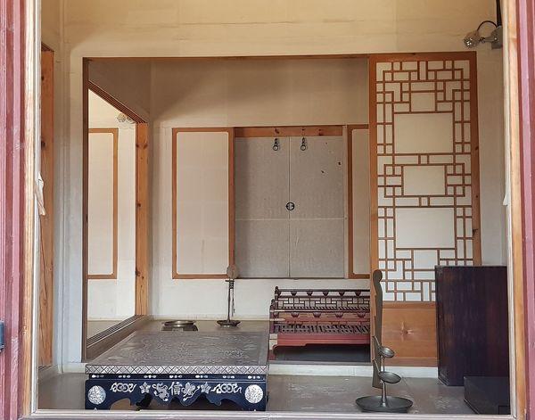 Gyeongbokgung Palace Joseon Dynasty 1392 -1897 Five Centuries Tripwithsonmay2017 Tripwithson2017 Seoul Southkorea Korean Architecture
