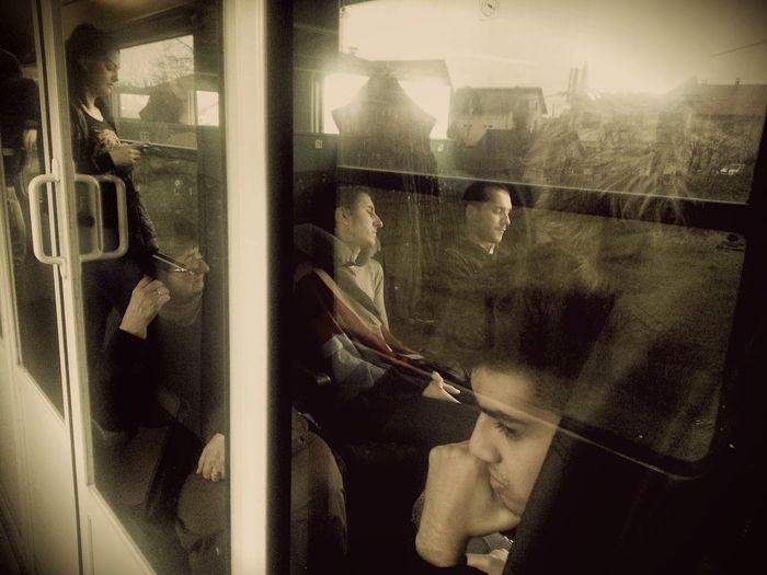 Train Stetphotography People