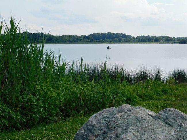 Struble lake Chester county Pennsylvania 46624