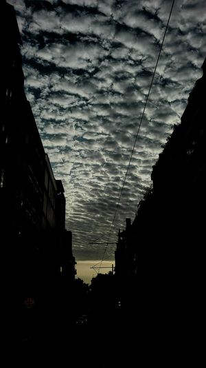 Subir a la montaña más alta por el mero placer de contemplar tu sonrisa...y mil formas más de ser feliz Quesuerteviviraqui Clouds And Sky Cloudporn Naturelovers Reflection_collection Sky_collection PlaceresDeLaVida Santa Cruz De Tenerife EyeEmBestPics Nubes Nubesdehoy Reflexiones Eye4photography  Clouds