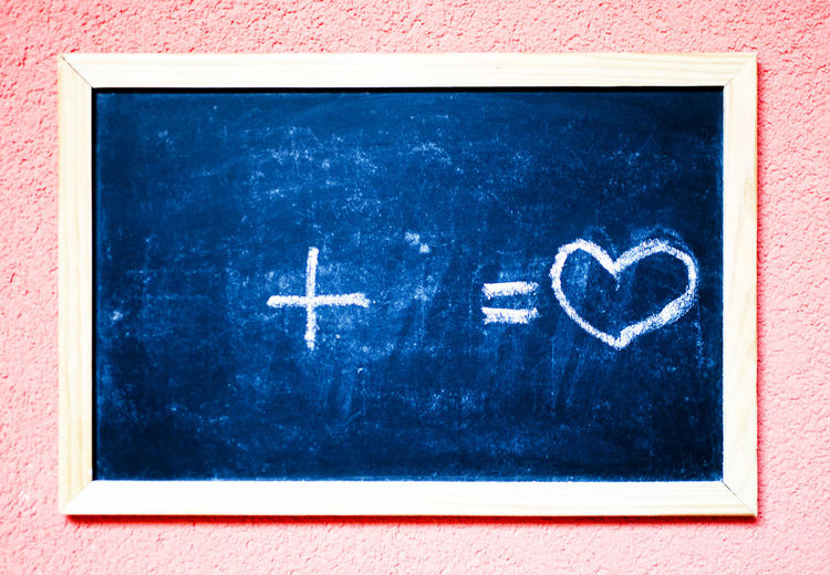 Engagement Love Text Blackboard  Chalk Childhood Close-up Communication Day Frame Heart Indoors  Marriage  No People Photograph