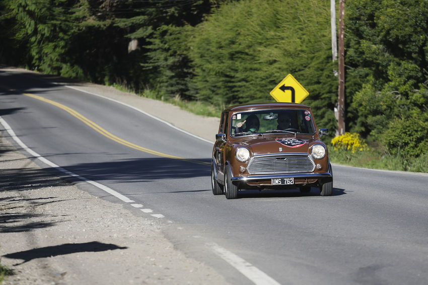 1000 miles sport 1000milechallenge Argentina Argentina Photography Argentino Bariloche Citytour Bariloche, Argentina Barioche Circuitochico Classic Classic Car Day Land Vehicle LlaoLlaoHotel No People Outdoors Transportation