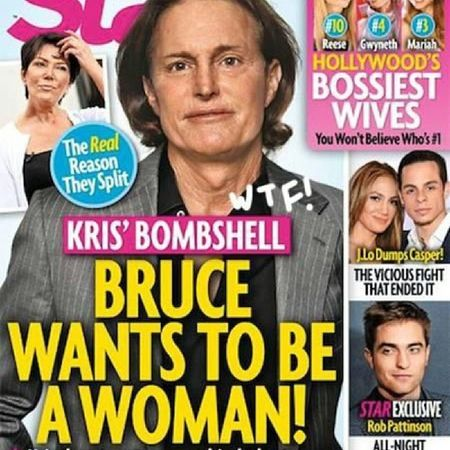 Lmao WTF?! is wrong with this disfunctional family? KUWTK BruceJenner Krisjenner