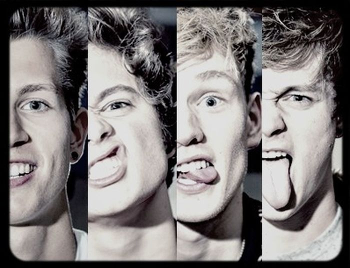 The Vamps are perf?