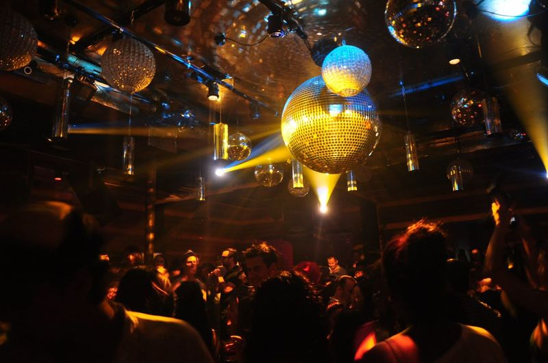 Adults Only Arts Culture And Entertainment Audience Cielo Club Crowd Illuminated Men Music Nightlife