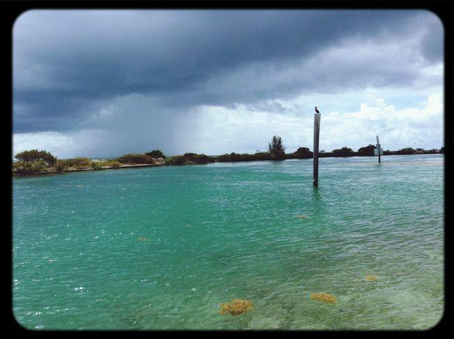 Water Clouds Rain