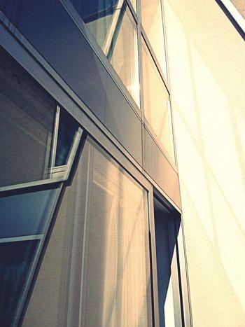 Architecture Window The Minimals (less Edit Juxt Photography)
