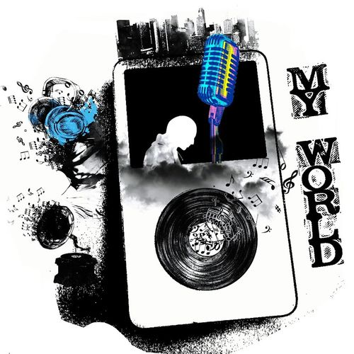 My World Music Photo Editor Ipod Classic