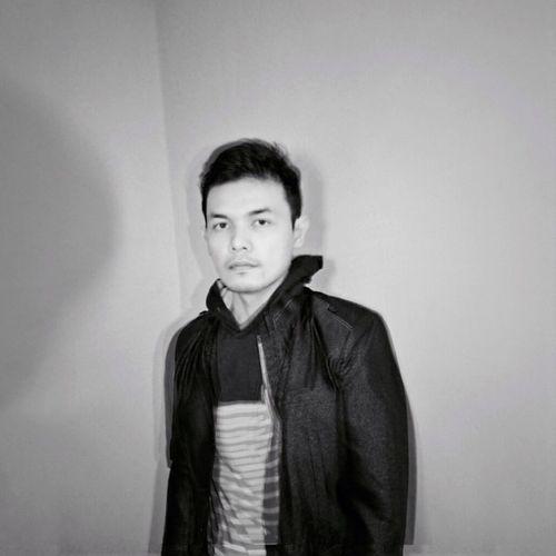 B/W Selfportrait Medan Blackandwhite